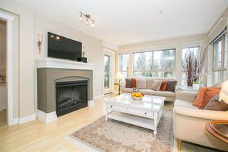 "Photo 5: 207 2966 SILVER SPRINGS Boulevard in Coquitlam: Westwood Plateau Condo for sale in ""SILVER SPRINGS"" : MLS®# R2132101"