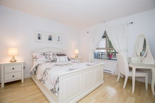 """Photo 12: 207 2966 SILVER SPRINGS Boulevard in Coquitlam: Westwood Plateau Condo for sale in """"SILVER SPRINGS"""" : MLS®# R2132101"""