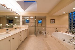 Photo 15: 4898 VISTA Place in West Vancouver: Caulfeild House for sale : MLS®# R2135187