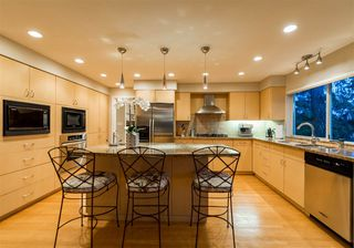 Photo 6: 4898 VISTA Place in West Vancouver: Caulfeild House for sale : MLS®# R2135187