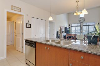 "Photo 7: 418 10180 153 Street in Surrey: Guildford Condo for sale in ""Charlton Park"" (North Surrey)  : MLS®# R2136416"