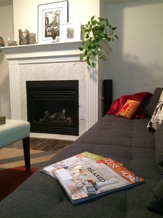 """Photo 7: 203 2223 W BROADWAY in Vancouver: Kitsilano Condo for sale in """"NEW POINTE TERRACE"""" (Vancouver West)  : MLS®# R2138033"""