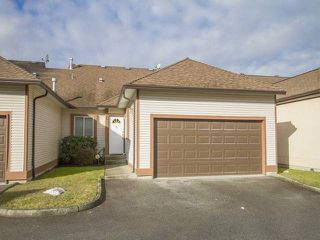 Photo 1: 33 23151 HANEY Bypass in Maple Ridge: East Central Townhouse for sale : MLS®# R2140897