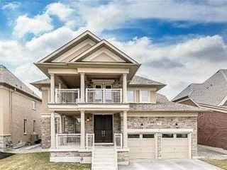 Main Photo: 7 Anderson Cove Trail in King: Nobleton House (2-Storey) for sale : MLS®# N3719123