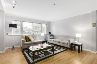 Photo 8: 101 4181 NORFOLK Street in Burnaby: Central BN Condo for sale (Burnaby North)  : MLS®# R2147902