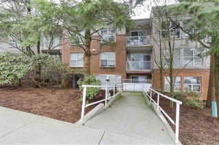 Photo 1: 101 4181 NORFOLK Street in Burnaby: Central BN Condo for sale (Burnaby North)  : MLS®# R2147902