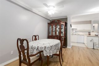Photo 2: 101 4181 NORFOLK Street in Burnaby: Central BN Condo for sale (Burnaby North)  : MLS®# R2147902