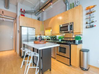 Photo 6: 310 188 E Eglinton Avenue in Toronto: Mount Pleasant West Condo for sale (Toronto C10)  : MLS®# C3734781