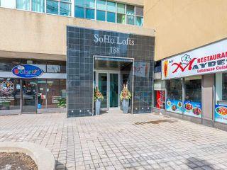 Photo 2: 310 188 E Eglinton Avenue in Toronto: Mount Pleasant West Condo for sale (Toronto C10)  : MLS®# C3734781