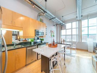 Photo 5: 310 188 E Eglinton Avenue in Toronto: Mount Pleasant West Condo for sale (Toronto C10)  : MLS®# C3734781