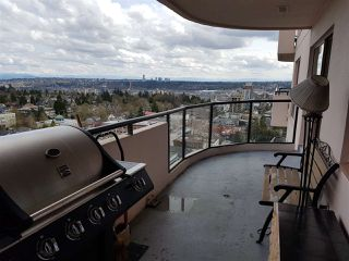 "Photo 13: 1706 612 FIFTH Avenue in New Westminster: Uptown NW Condo for sale in ""The Fifth Avenue"" : MLS®# R2153907"