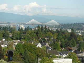 "Photo 16: 1706 612 FIFTH Avenue in New Westminster: Uptown NW Condo for sale in ""The Fifth Avenue"" : MLS®# R2153907"