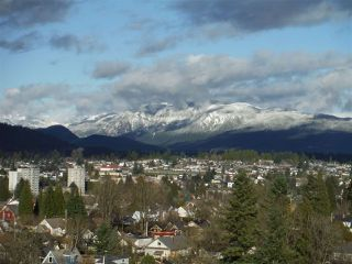 """Photo 17: 1706 612 FIFTH Avenue in New Westminster: Uptown NW Condo for sale in """"The Fifth Avenue"""" : MLS®# R2153907"""