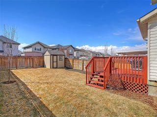 Photo 25: 681 CRANSTON Drive SE in Calgary: Cranston House for sale : MLS®# C4110392