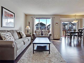 Photo 11: 681 CRANSTON Drive SE in Calgary: Cranston House for sale : MLS®# C4110392
