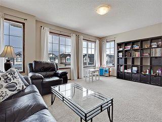 Photo 19: 681 CRANSTON Drive SE in Calgary: Cranston House for sale : MLS®# C4110392