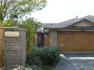 Photo 2: 4 15148 20 Avenue in Surrey: Sunnyside Park Surrey Townhouse for sale (South Surrey White Rock)  : MLS®# R2158269