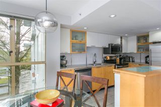 "Photo 7: 606 2137 W 10TH Avenue in Vancouver: Kitsilano Condo for sale in """"I"""" (Vancouver West)  : MLS®# R2159402"