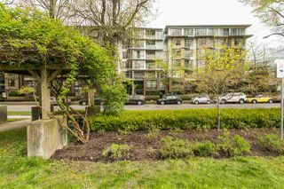 "Photo 13: 606 2137 W 10TH Avenue in Vancouver: Kitsilano Condo for sale in """"I"""" (Vancouver West)  : MLS®# R2159402"