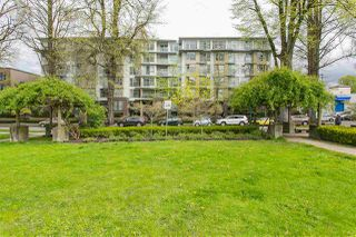 "Photo 14: 606 2137 W 10TH Avenue in Vancouver: Kitsilano Condo for sale in """"I"""" (Vancouver West)  : MLS®# R2159402"