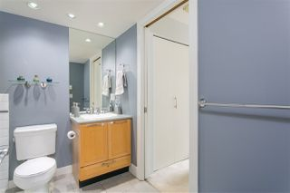 "Photo 8: 606 2137 W 10TH Avenue in Vancouver: Kitsilano Condo for sale in """"I"""" (Vancouver West)  : MLS®# R2159402"