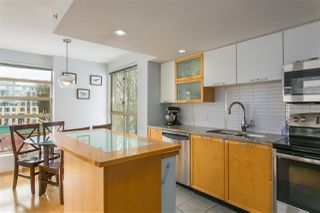 "Photo 6: 606 2137 W 10TH Avenue in Vancouver: Kitsilano Condo for sale in """"I"""" (Vancouver West)  : MLS®# R2159402"