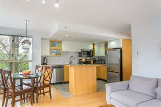 "Photo 4: 606 2137 W 10TH Avenue in Vancouver: Kitsilano Condo for sale in """"I"""" (Vancouver West)  : MLS®# R2159402"