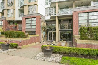 "Photo 12: 606 2137 W 10TH Avenue in Vancouver: Kitsilano Condo for sale in """"I"""" (Vancouver West)  : MLS®# R2159402"