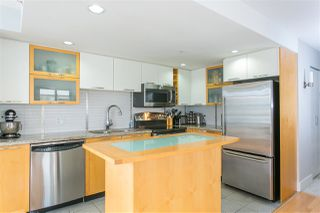 "Photo 5: 606 2137 W 10TH Avenue in Vancouver: Kitsilano Condo for sale in """"I"""" (Vancouver West)  : MLS®# R2159402"