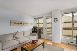 "Photo 2: 606 2137 W 10TH Avenue in Vancouver: Kitsilano Condo for sale in """"I"""" (Vancouver West)  : MLS®# R2159402"