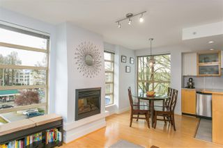 "Photo 3: 606 2137 W 10TH Avenue in Vancouver: Kitsilano Condo for sale in """"I"""" (Vancouver West)  : MLS®# R2159402"