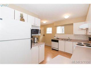 Photo 10: 13 3255 Rutledge Street in VICTORIA: SE Quadra Townhouse for sale (Saanich East)  : MLS®# 377150