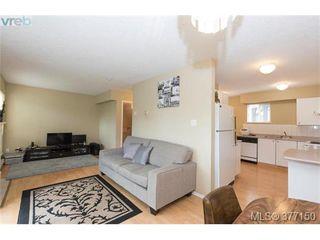 Photo 12: 13 3255 Rutledge Street in VICTORIA: SE Quadra Townhouse for sale (Saanich East)  : MLS®# 377150