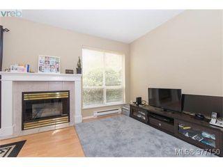 Photo 2: 13 3255 Rutledge Street in VICTORIA: SE Quadra Townhouse for sale (Saanich East)  : MLS®# 377150