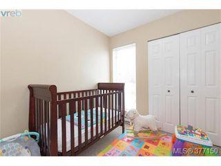 Photo 8: 13 3255 Rutledge Street in VICTORIA: SE Quadra Townhouse for sale (Saanich East)  : MLS®# 377150