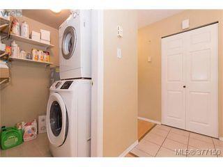 Photo 16: 13 3255 Rutledge Street in VICTORIA: SE Quadra Townhouse for sale (Saanich East)  : MLS®# 377150