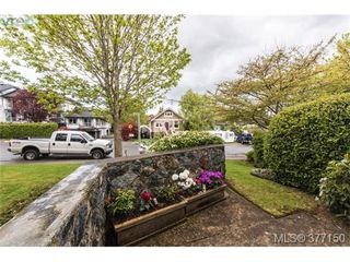 Photo 20: 13 3255 Rutledge Street in VICTORIA: SE Quadra Townhouse for sale (Saanich East)  : MLS®# 377150