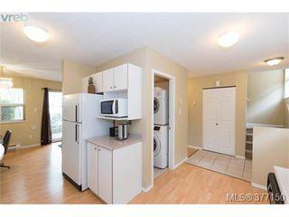 Photo 11: 13 3255 Rutledge Street in VICTORIA: SE Quadra Townhouse for sale (Saanich East)  : MLS®# 377150