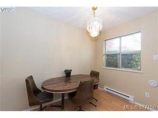Photo 15: 13 3255 Rutledge Street in VICTORIA: SE Quadra Townhouse for sale (Saanich East)  : MLS®# 377150