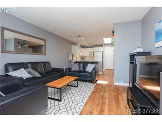 Photo 8: 305 3180 Albina Street in VICTORIA: SW Tillicum Condo Apartment for sale (Saanich West)  : MLS®# 377366