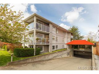 Photo 18: 305 3180 Albina Street in VICTORIA: SW Tillicum Condo Apartment for sale (Saanich West)  : MLS®# 377366