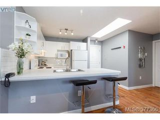 Photo 4: 305 3180 Albina Street in VICTORIA: SW Tillicum Condo Apartment for sale (Saanich West)  : MLS®# 377366