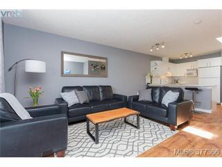 Photo 6: 305 3180 Albina Street in VICTORIA: SW Tillicum Condo Apartment for sale (Saanich West)  : MLS®# 377366