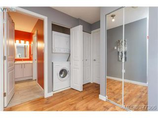 Photo 14: 305 3180 Albina Street in VICTORIA: SW Tillicum Condo Apartment for sale (Saanich West)  : MLS®# 377366