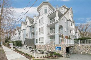 """Photo 1: 207 12639 NO. 2 Road in Richmond: Steveston South Condo for sale in """"NAUTICA SOUTH"""" : MLS®# R2165249"""