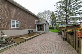 Photo 18: 113 Raglan Street in Whitby: Lynde Creek House (Sidesplit 3) for sale : MLS®# E3802092