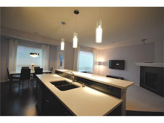 Photo 5: 82 SAGE VALLEY Manor NW in Calgary: Sage Hill House for sale : MLS®# C4118811