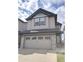 Photo 1: 82 SAGE VALLEY Manor NW in Calgary: Sage Hill House for sale : MLS®# C4118811