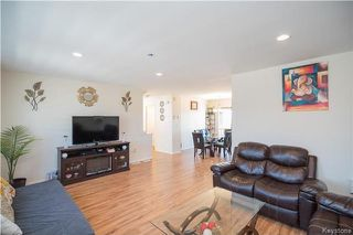 Photo 4: 155 Stan Bailie Drive in Winnipeg: South Pointe Residential for sale (1R)  : MLS®# 1713567