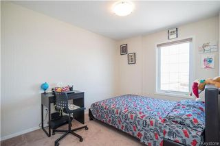 Photo 16: 155 Stan Bailie Drive in Winnipeg: South Pointe Residential for sale (1R)  : MLS®# 1713567